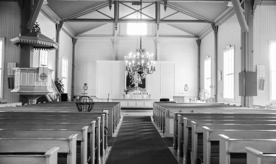 Jumalan palvelus suljetussa kirkossa – vuorovaikutuksen puute harmittaa eniten